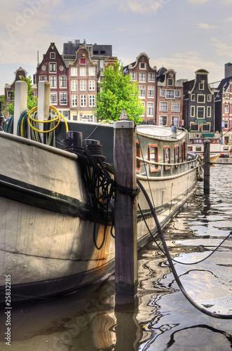Zdjęcia na płótnie, fototapety, obrazy : Amsterdam (Netherlands)