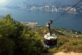 Monte Baldo Seilbahn Malcesine Gardasee - 25832804