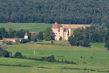 chateau en France 1