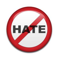 Chapa NO HATE