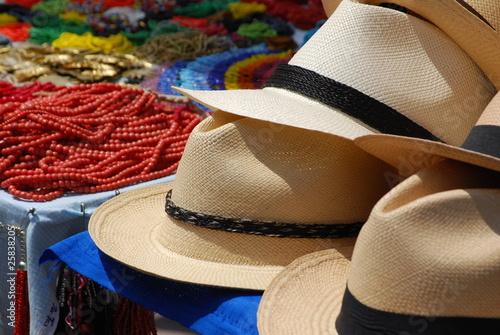 Marché d'Otavalo, Equateur - 25838205