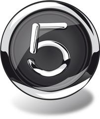 numero 5 b