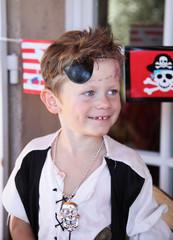 Petit Pirate #2