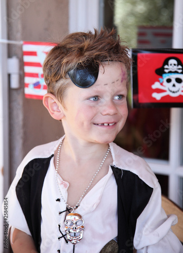 Petit Pirate #2