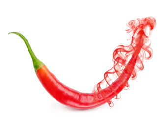 red chili pepper flavor.