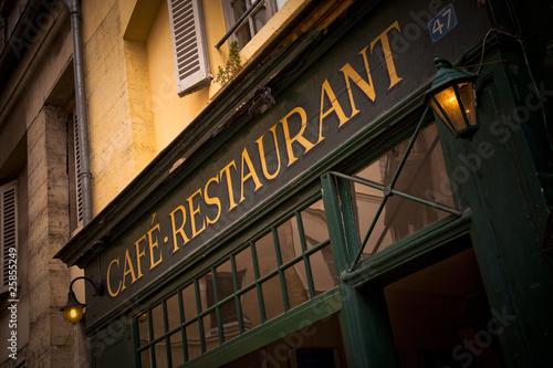 Restauracja Café