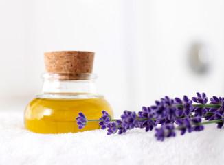 Wellness Beauty Tag im Aromabad
