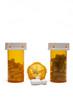 Three Prescription Bottles