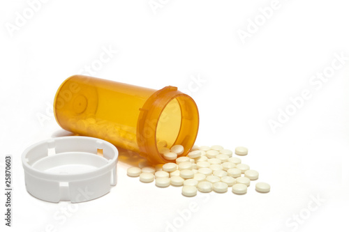 Spilled Pills