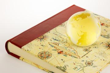 地球と日記