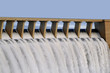 Leinwanddruck Bild - Gariep Dam