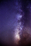 Fototapeta kosmiczne - orbita - Noc