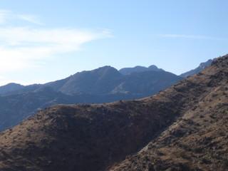 Mt. Lemmon 8