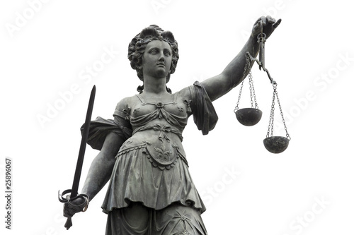Justitia - 25896067