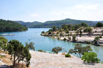 lac d'Esparron 2