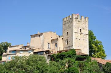 village de Provence 1