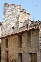 village de Quinson 2