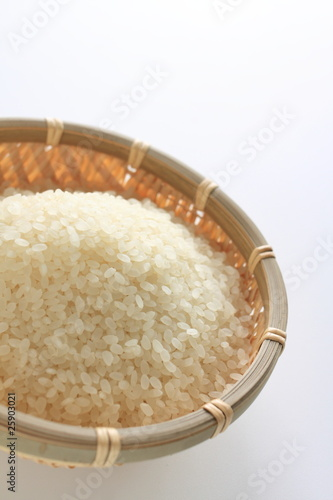 Japanese Pearl rice