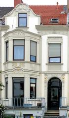 Bremen - Jugendstil Stader Straße 2