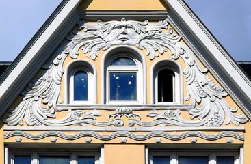 Hamburg - Eppendorf - Jugendstil 013