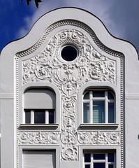 Hamburg - Eppendorf - Jugendstil 015