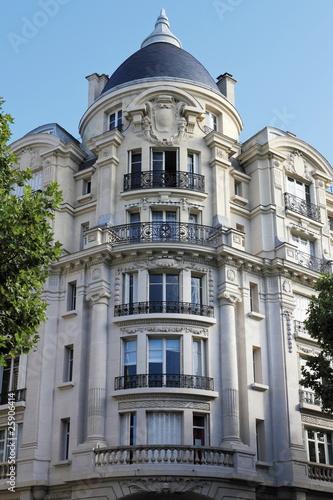 Pariser Altbau