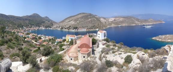 isola greca kastellorizo