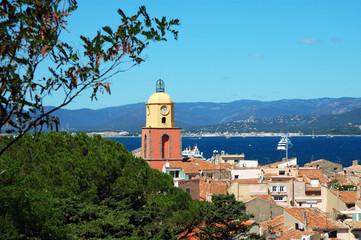 Sant-Tropez, France
