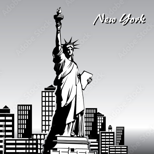 Fototapeten,usa,statuen,freiheit,new york