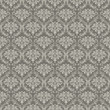 Seamless Wallpaper Pattern Grey