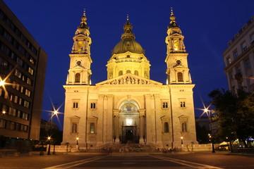 Szent Istvan Bazilika Budapest