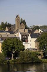 Kirche St. Peter und Paul in Traben-Trarbach