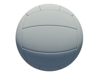 blank valleyball