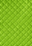 green picture of genuine leather upholstery poster