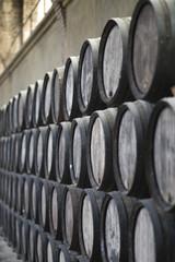 Wein Holzfäser