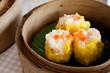 Chinese Steamed Dumpling - 25941603