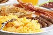 Hearty Breakfast - 25953034
