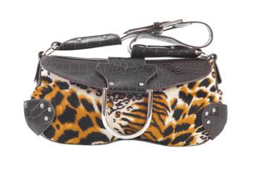 Female handbag | Isolated