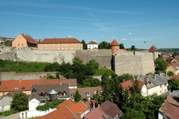 Fortress of Eger