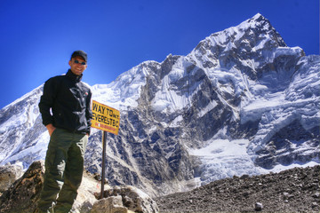 Everest Base Camp Trek - Himalaya, Nepal