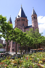 Cathedral - Mainz, Germany