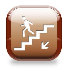 Bouton [escaliers]