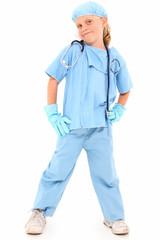 Little Surgeon