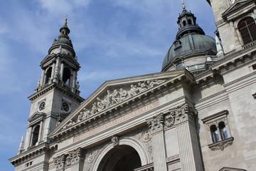 St. Stefan Basilika Budapest