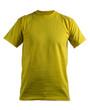 camiseta amarilla chico