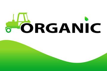 organic design background