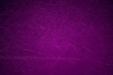 Purple imitation leather background texture poster