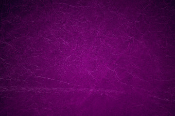 Purple imitation leather background texture
