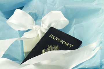 Gift of Travel, An Elegant Choice