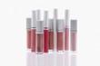 Studio shot of lip gloss